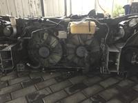 Диффузор радиатора, БУ, Lexus LS 460 (Лексус) за 888 тг. в Алматы
