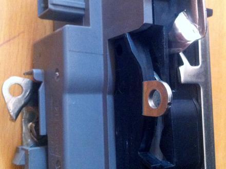 Электрический механизм управления (шоколадка) замком двери Lada за 10 000 тг. в Алматы – фото 3