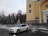 Toyota Camry 2012 года за 6 100 000 тг. в Алматы