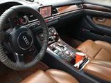 Audi A8 2005 года за 4 500 000 тг. в Алматы
