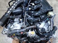 Двигатель lexus es330 за 444 тг. в Алматы