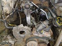 Форд транзит двс двигатель Ford transit 2.5 diesel за 230 000 тг. в Костанай