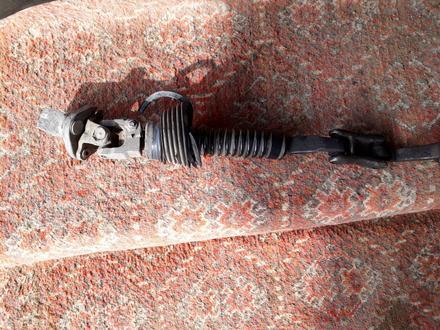Рулевая колонка стойка 210 w210 лупарь оригинал за 8 000 тг. в Алматы – фото 2