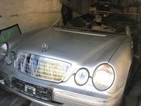 Морда Mercedes w210 за 69 900 тг. в Шымкент