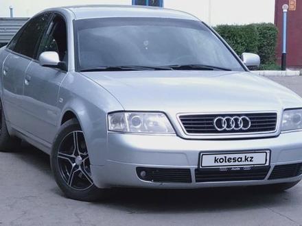 Audi A6 1997 года за 1 800 000 тг. в Семей