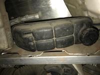 Mercedes benz w210 Бочок радиатор за 100 тг. в Алматы