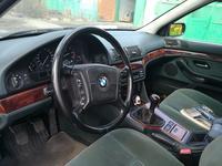 BMW 528 1996 года за 2 100 000 тг. в Караганда