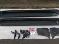 Подножка комплект (пороги) Lexus LX570 за 55 000 тг. в Атырау