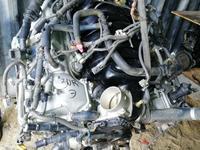 Двигатель 3ur 3urfe 5.7Л АКПП автомат раздатка за 999 тг. в Алматы
