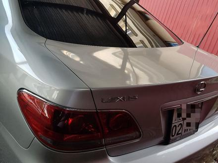 Lexus ES 300 2006 года за 4 000 000 тг. в Шымкент – фото 3