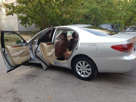 Lexus ES 300 2006 года за 4 000 000 тг. в Шымкент – фото 5