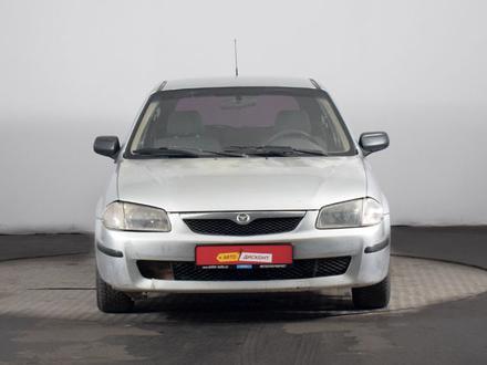 Mazda 323 1999 года за 935 000 тг. в Алматы – фото 2