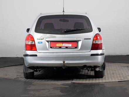 Mazda 323 1999 года за 935 000 тг. в Алматы – фото 4