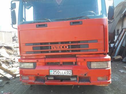 Iveco  ломовоз 1995 года за 9 000 000 тг. в Алматы