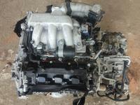 Двигатель vq35 Nissan Murano (ниссан мурано) за 777 тг. в Алматы
