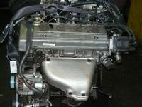Двигатель 4А 7A Toyota Sprinter за 180 000 тг. в Алматы