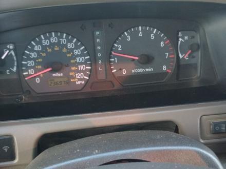 Mitsubishi Montero Sport 1998 года за 2 400 000 тг. в Аксай – фото 3