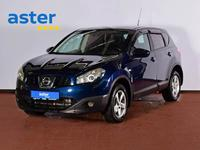 Nissan Qashqai 2012 года за 4 420 000 тг. в Нур-Султан (Астана)
