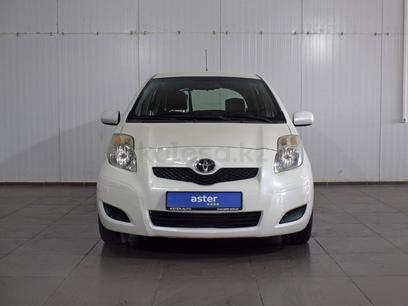 Toyota Yaris 2010 года за 3 120 000 тг. в Шымкент – фото 2