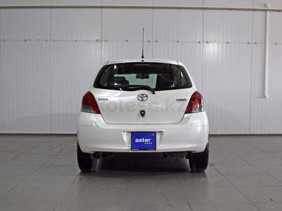 Toyota Yaris 2010 года за 3 120 000 тг. в Шымкент – фото 4
