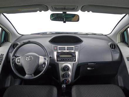 Toyota Yaris 2010 года за 3 120 000 тг. в Шымкент – фото 7