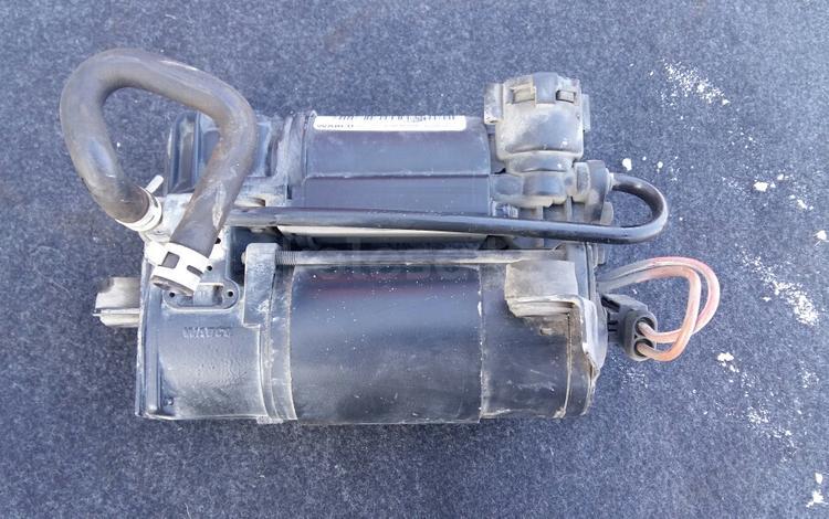 Компрессор подкачки амортизаторов компрессор пневмоподвески Mercedes W220 за 85 000 тг. в Семей