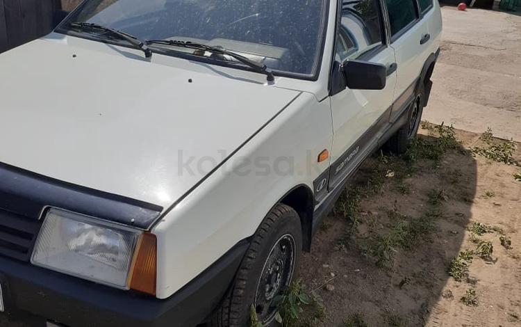 ВАЗ (Lada) 2109 (хэтчбек) 1997 года за 520 000 тг. в Семей