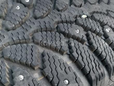 Комплект зимних шин 205/55/16 cordiant за 45 000 тг. в Алматы – фото 2
