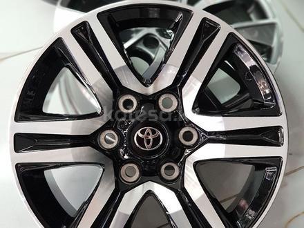 Toyota Land Cruiser Prado 150 за 125 000 тг. в Алматы