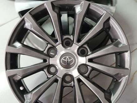 Toyota Land Cruiser Prado 150 за 125 000 тг. в Алматы – фото 3