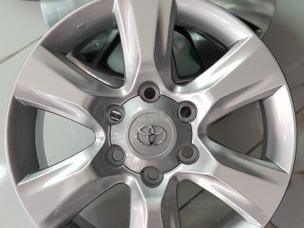 Toyota Land Cruiser Prado 150 за 125 000 тг. в Алматы – фото 5