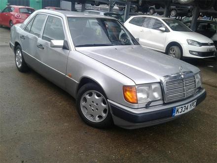 Mercedes-Benz E 320 1993 года за 111 111 тг. в Темиртау