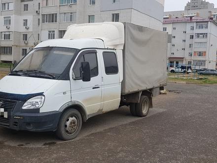 ГАЗ ГАЗель 2005 года за 2 000 000 тг. в Уральск