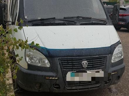 ГАЗ ГАЗель 2005 года за 2 000 000 тг. в Уральск – фото 3