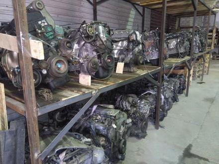 Привозные Двигателя и КПП из Японии, США и Германии двс в Алматы