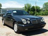 Mercedes-Benz E 240 1998 года за 2 690 000 тг. в Алматы