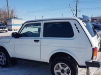 ВАЗ (Lada) 2121 Нива 2018 года за 2 700 000 тг. в Павлодар