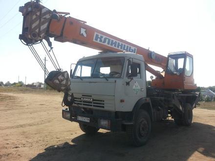 КамАЗ  43253-15 2005 года за 8 500 000 тг. в Актобе – фото 4