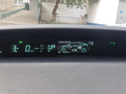 Toyota Prius 2010 года за 5 500 000 тг. в Павлодар – фото 10