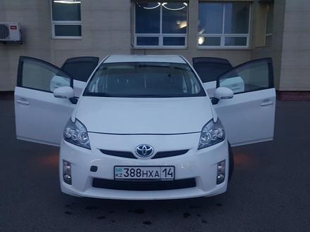 Toyota Prius 2010 года за 5 500 000 тг. в Павлодар – фото 12