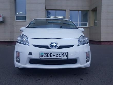 Toyota Prius 2010 года за 5 500 000 тг. в Павлодар – фото 6