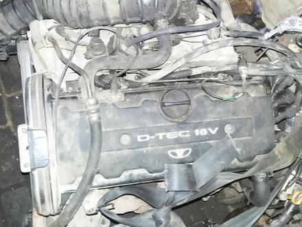 Двигатель дэу c18sed за 150 000 тг. в Караганда