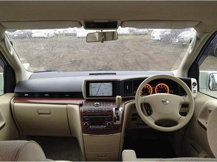 Nissan Elgrand 2007 года за 2 289 500 тг. в Владивосток – фото 11