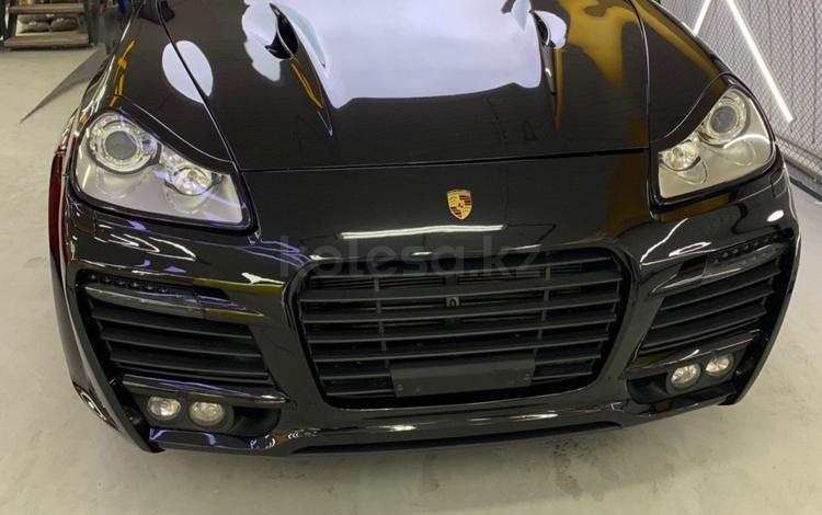 Porsche Cayenne 2009 года за 8 990 000 тг. в Алматы