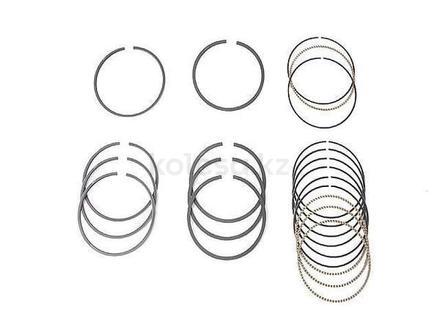 Поршневые кольца (81 + 1.5 + 1.75 + 2) за 6 000 тг. в Алматы – фото 2