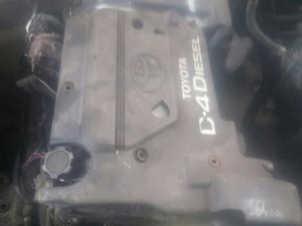 Двигатель 1cd-FTV (D-4d) Тойота за 250 000 тг. в Шымкент