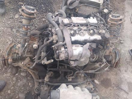 Двигатель 1cd-FTV (D-4d) Тойота за 250 000 тг. в Шымкент – фото 3