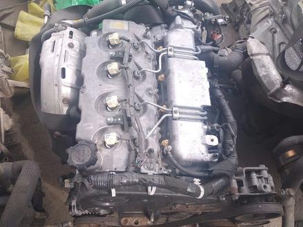 Двигатель 1cd-FTV (D-4d) Тойота за 250 000 тг. в Шымкент – фото 7