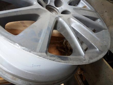 Один диск б/у 19х7J30 за 40 000 тг. в Алматы – фото 5