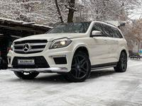 Mercedes-Benz GL 500 2013 года за 18 000 000 тг. в Алматы